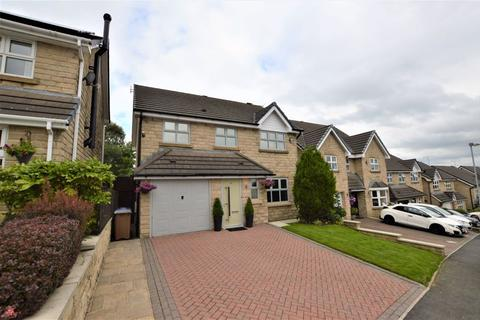 4 bedroom detached house for sale - St. Andrews Close, Dearnley Littleborough