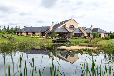 4 bedroom detached house - Whitepark, Arklow, Co. Wicklow