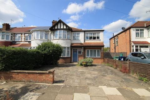 5 bedroom end of terrace house for sale - Hicks Avenue, Greenford