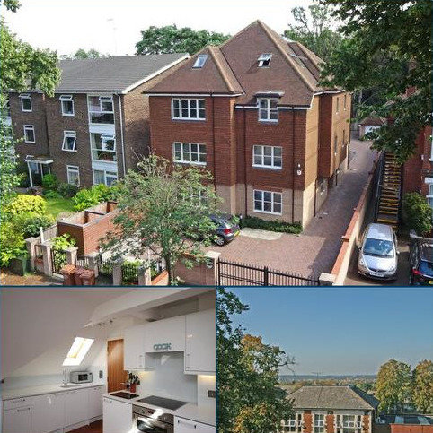 2 bedroom apartment to rent - Sutton