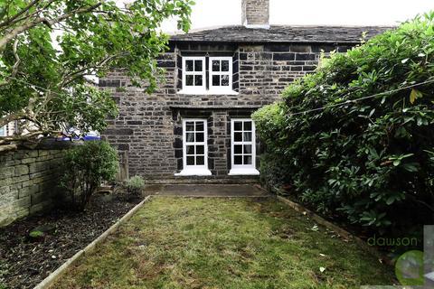 2 bedroom cottage for sale - King Street, Sowerby Bridge