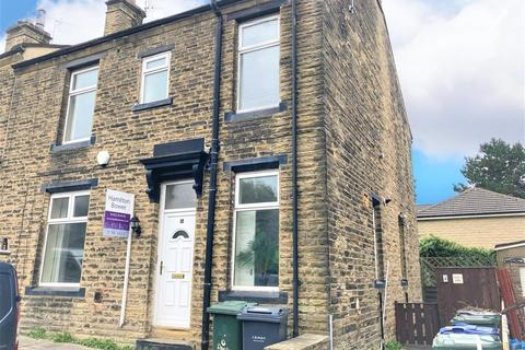2 bedroom end of terrace house for sale - Park Road, Thackley, Bradford