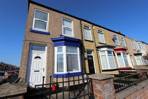 2 bedroom end of terrace house to rent - North Road, Darlington