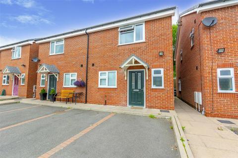 3 bedroom semi-detached house for sale - Doublet Close, Pye Bridge, Alfreton