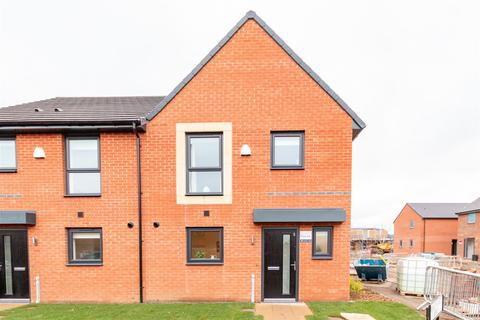 3 bedroom semi-detached house to rent - Bakers Street, Walsall