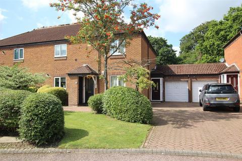 2 bedroom flat to rent - Ella Park, Hull