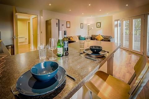 5 bedroom apartment to rent - Nest Stepney Lane Apartments, Newcastle Upon Tyne