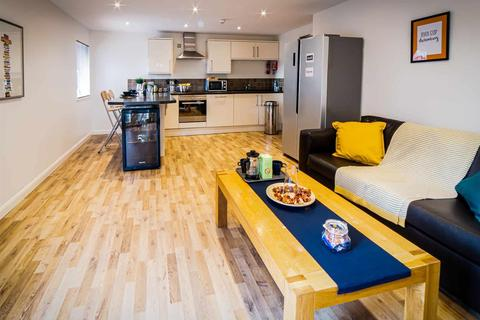 6 bedroom apartment to rent - Nest Stepney Lane Apartments, Newcastle Upon Tyne