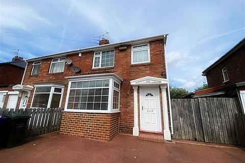 3 bedroom semi-detached house for sale - Ennerdale Road, Walkerdene, Newcastle Upon Tyne, NE6
