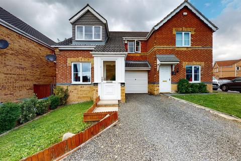 3 bedroom semi-detached house for sale - Halesworth Drive, Sunderland