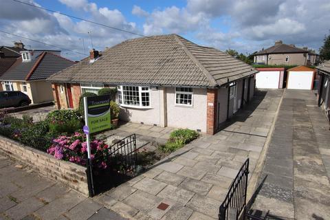 2 bedroom semi-detached bungalow for sale - Kings Road, Wrose, Bradford