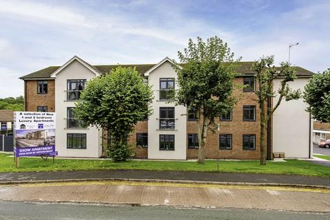 2 bedroom apartment for sale - 8 Thorsten House, Rees Drive, Wombourne, Wolverhampton, South Staffordshire, WV5