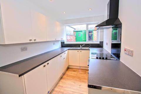 2 bedroom terraced house to rent - Belgrave Street, Darlington