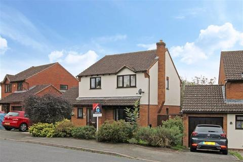 4 bedroom detached house for sale - Ross-on-Wye