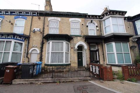 1 bedroom terraced house for sale - Albany Street, Hull, East Yorkshire