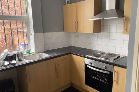 Property to rent - Flat, Doncaster
