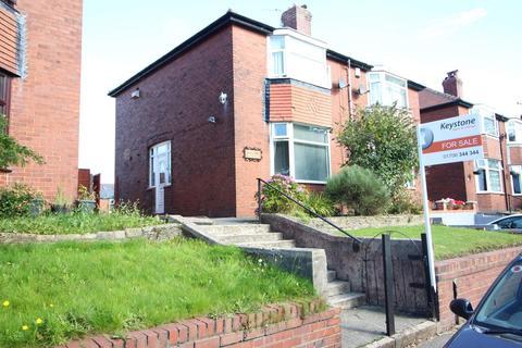 2 bedroom semi-detached house for sale - Percy Street,Lowerplace,Rochdale