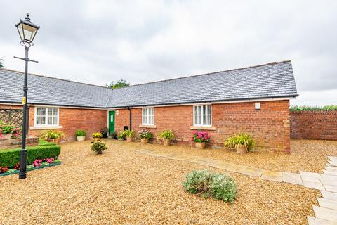 3 bedroom barn conversion for sale - Foxwood Chase, Westby, Preston, PR4