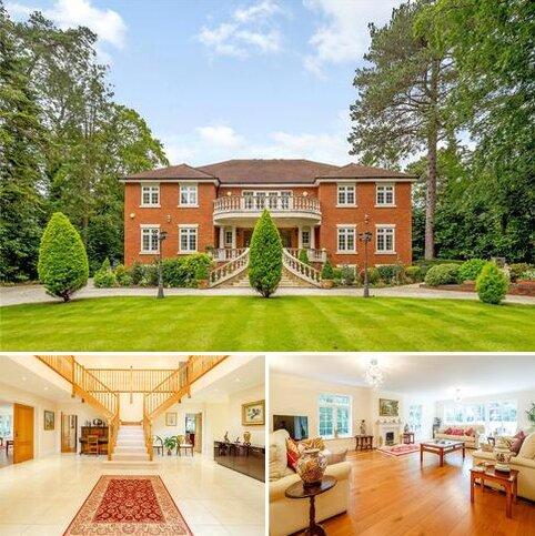 7 bedroom detached house for sale - Harmer Green Lane, Welwyn, Hertfordshire, AL6