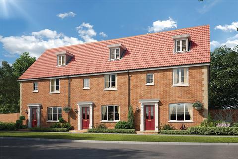 3 bedroom end of terrace house for sale - Heronsgate, Blofield, Norwich, Norfolk, NR13