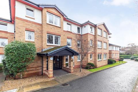 2 bedroom flat for sale - Flat 21 Queens Court, 16 Queens Road , Blackhall, Edinburgh, EH4 2BY