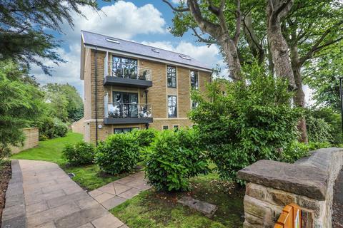 4 bedroom apartment for sale - Ivy Park Road, Ridgemount, S10