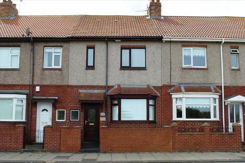 3 bedroom terraced house for sale - CORPORATION ROAD, HENDON, Sunderland South, SR2 8PG