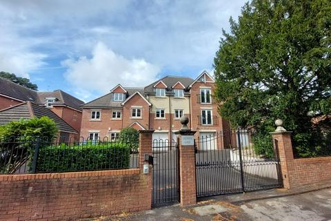 2 bedroom ground floor flat for sale - Trinity Gate, Dean Park, Bournemouth, BH2
