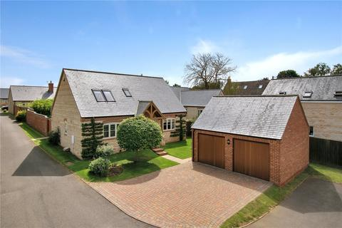 3 bedroom detached house for sale - Gretton, Corby