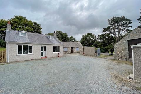 4 bedroom detached house for sale - Trefor, Caernarfon, Gwynedd, LL54