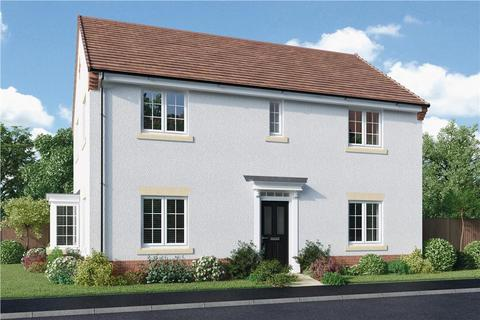 4 bedroom detached house for sale - Plot 133, Shenstone at Miller Homes @ Myton Green, Europa Way, Warwick CV34