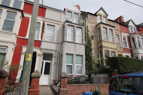 5 bedroom terraced house for sale - Plymouth Road, Barry Island, Barry