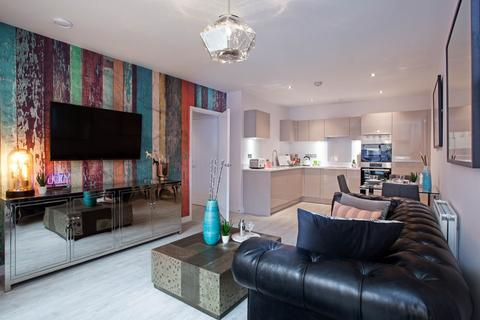 2 bedroom apartment for sale - Pine Tree House - Plot 292 at Sherford, Hercules Road, Sherford PL9
