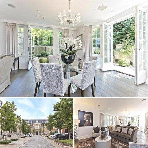 2 bedroom apartment for sale - Leopold Court, Princess Square, Esher, Surrey, KT10
