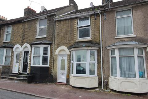 2 bedroom terraced house to rent - Thorold Road Chatham Kent