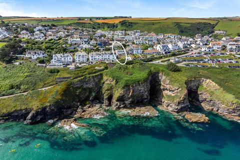 3 bedroom semi-detached house for sale - The Terrace, Port Isaac