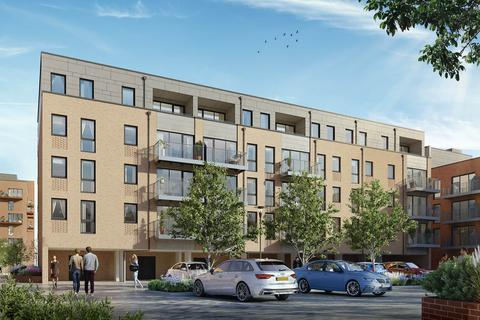 1 bedroom apartment for sale - Plot 187, Austell Mansions Type E15 at Copperhouse Green, Lowfield Street, Dartford DA1