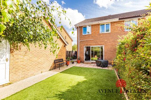 3 bedroom semi-detached house for sale - McWilliam Close, Bournemouth BH12