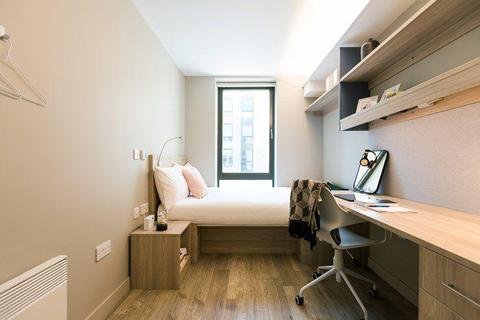 1 bedroom private hall to rent - Bulk Road