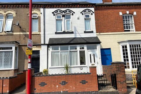 5 bedroom terraced house for sale - Rotton Park Road, Birmingham, B16