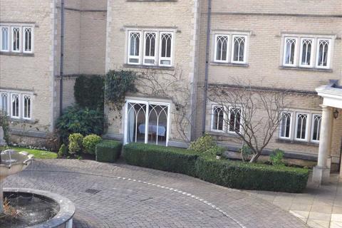 2 bedroom retirement property for sale - Burford Lodge, Pegasus Grange, White House Road, Oxford