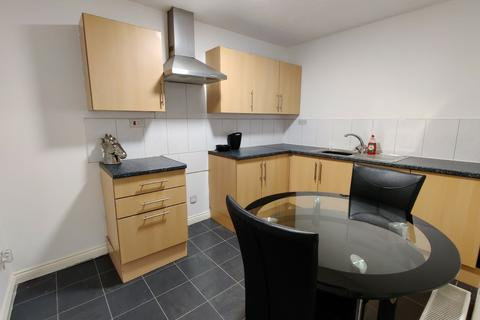 3 bedroom flat to rent - Westbourne Terrace, Houghton-le-Spring DH4