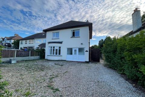 3 bedroom detached house to rent - London Road, Swanley, Sevenoaks, BR8