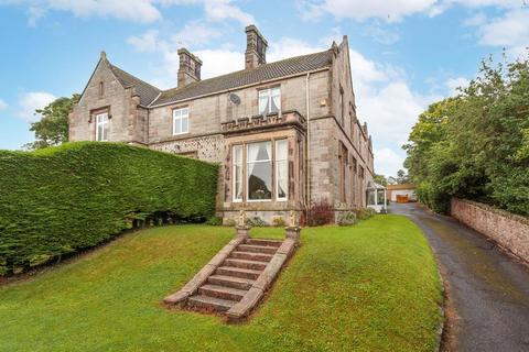 4 bedroom semi-detached house for sale - The Alders, 32 Castle Terrace, Berwick Upon Tweed, Northumberland