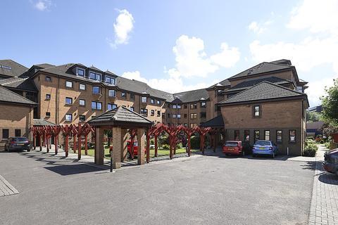 2 bedroom retirement property for sale - 312 Carlyle Court, 173 Comely Bank Road, Stockbridge, Edinburgh, EH4 1DJ