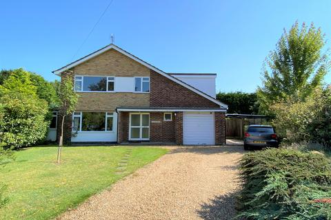 4 bedroom detached house for sale - HORSELL