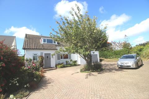 4 bedroom detached house for sale - Willingdon Road, Old Town / Upperton, Eastbourne BN21
