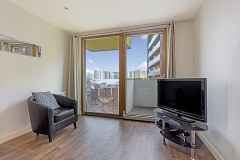 1 bedroom apartment to rent - Cutmore Ropeworks, Barking Central, Barking IG11
