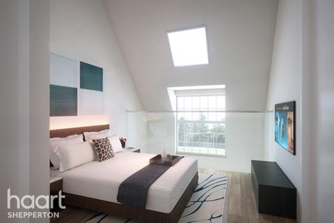 1 bedroom apartment for sale - Knapp Road, ASHFORD