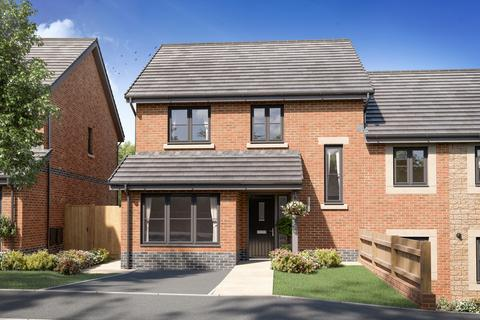 3 bedroom semi-detached house for sale - Plot 179, The Hartley at Roman Heights, Off low road, Cockermouth CA13